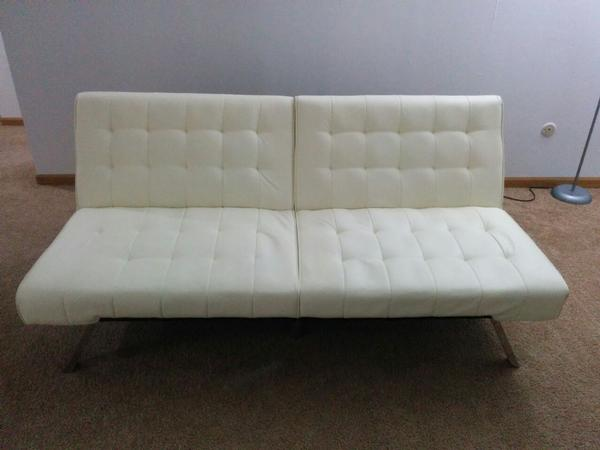 Futon Mattress Minneapolis Garage/Moving sale] Futon (sofa) at LOWEST price - SOLD