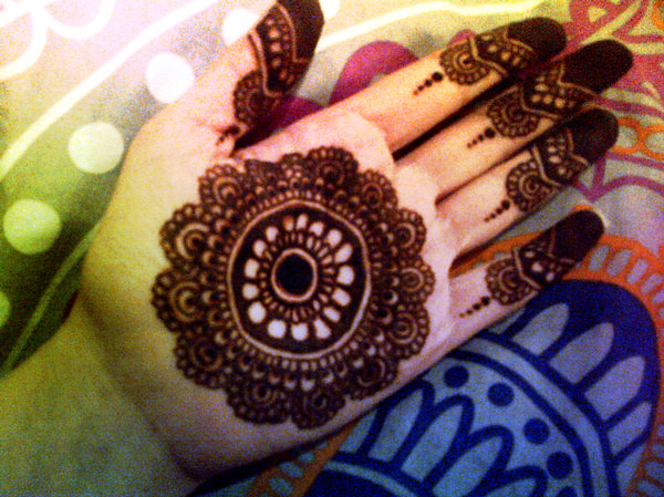 Mehndi Henna Las Vegas : New mehndi henna for all occasions